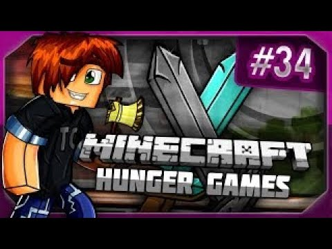 Minecraft Hunger Games Game 34 IM ALIVE!! ;D MCSG Valleyside University