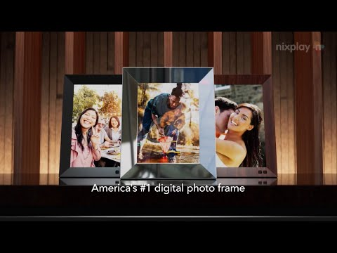nixplay---meet-america's-#1-digital-photo-frame