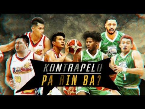 PBA PHILIPPINE CUP 2019 Highlights: ROS VS COLUMBIAN MAR 6, 2019