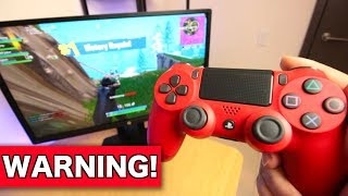 Fortnite WARNING to Gamers & Account Security!!