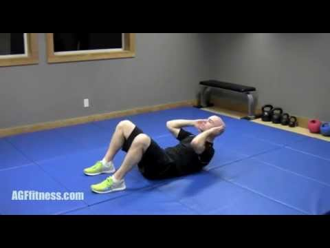 Golf Performance & Fitness: Top Core Exercises for Golfers