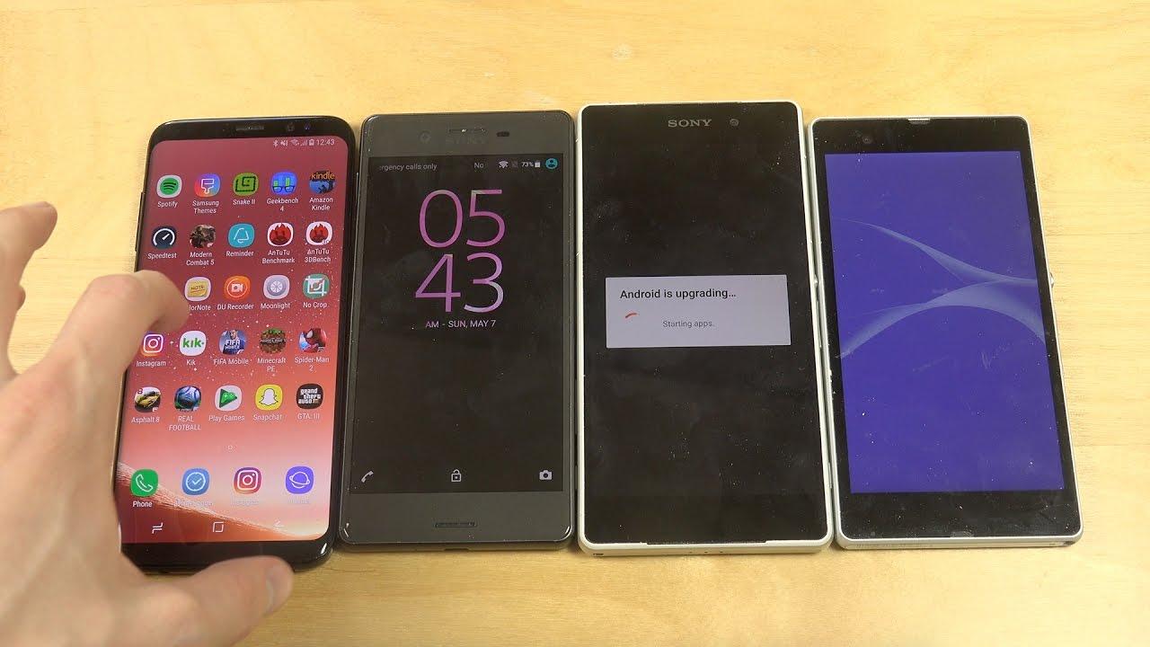 Qual è lo smartphone con la ricezione migliore? La risposta in uno studio danese | Hardware Upgrade