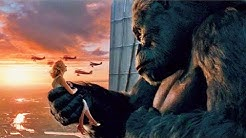 Kong Climbs the Empire State Building Scene - King Kong (2005) Movie CLIP [1080p HD]