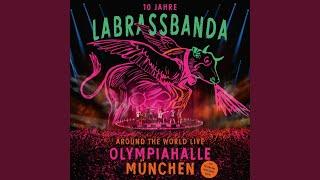 Ringlbleame (Live - 10 Jahre LaBrassBanda)