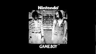 Chuggin Gigabytes via Game Boy Camera