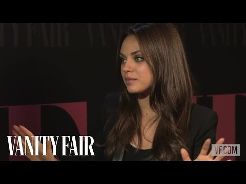 Mila Kunis on Football, Her Love for Chicago, and Watching H