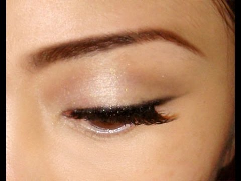Natural Eye Makeup Ideas