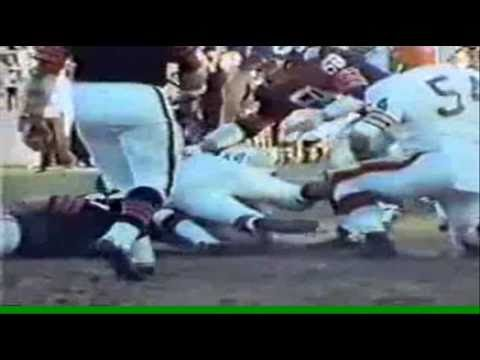 Dick Butkus  Let The Bodies Hit The Floor