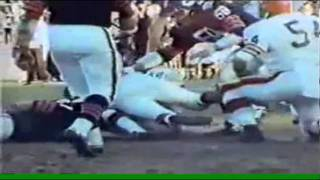 Dick Butkus - Let The Bodies Hit The Floor