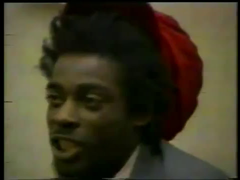 Sound Business 1981 # Reggae Documentary