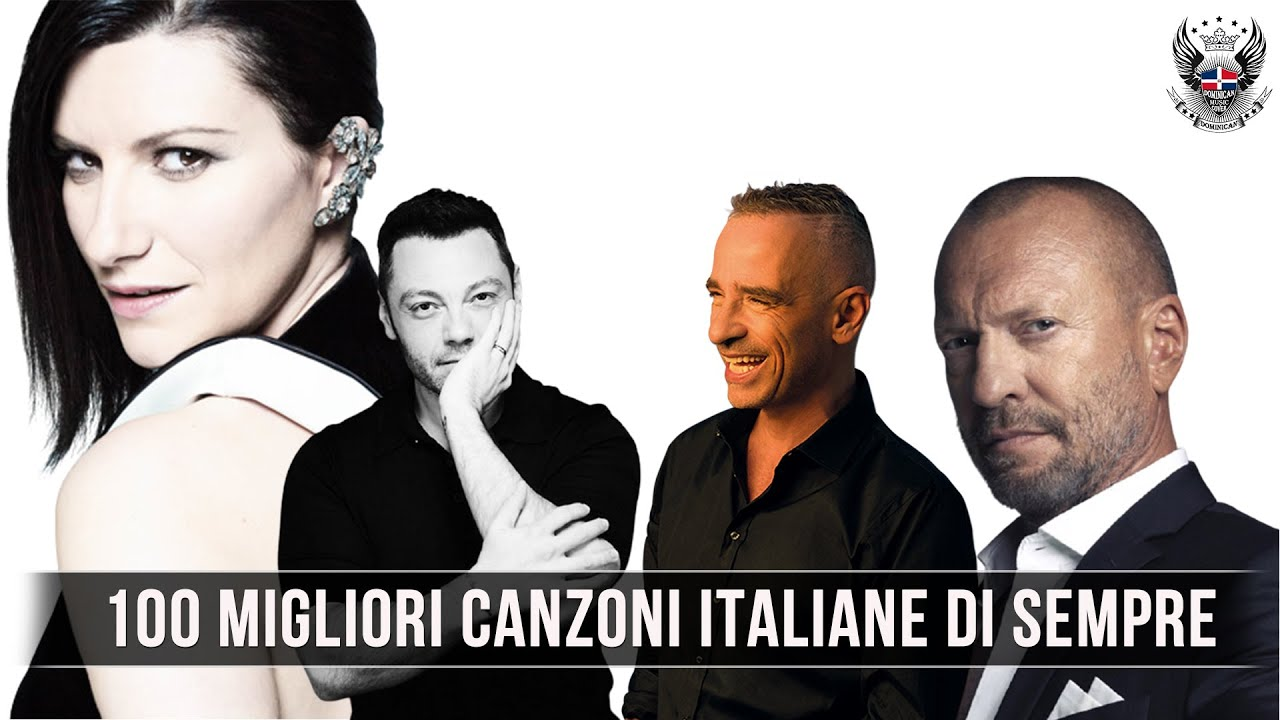 Laura Pausini ,Eros Ramazzotti , Biagio , tiziano ferro,Gigi D'Alessio , Ligabue ..