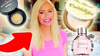 May Favorites 2015 + MY NEW HAIR! | Gigi
