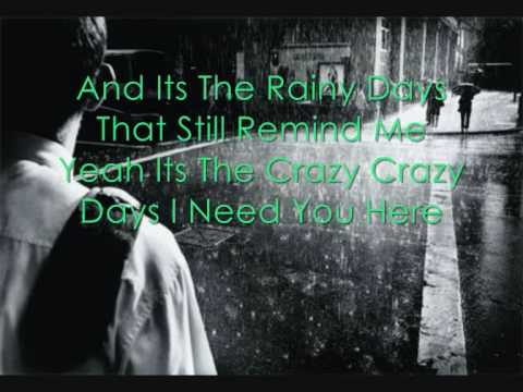 Bowling For Soup - Goodbye Friend (Lyrics) - YouTube
