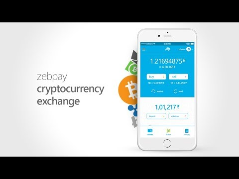 cryptocurrency wallet india