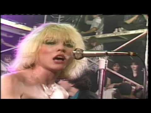 Blondie - Dreaming  - Bohemia Afterdark