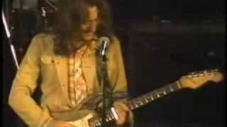 Rory Gallagher   Mississippi Sheiks 1979