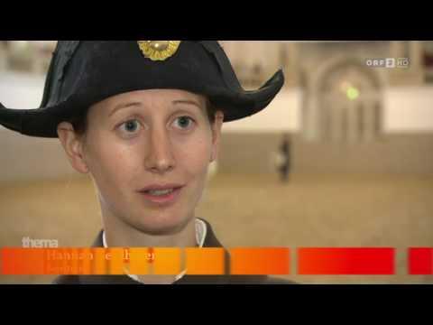 Spanische Hofreitschule Unter Kritik ORF Thema