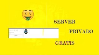 ★ like getting into an empty server in roblox ★ without robux$$