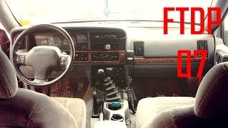 How to use the different 4x4 options on your vehicle (EASY) - For The Dumb People - Episode 7