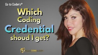 Medical Coding: Which credential is right for me?