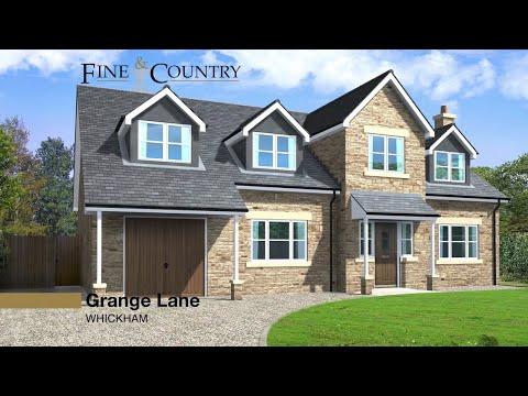 Grange Lane, Whickham