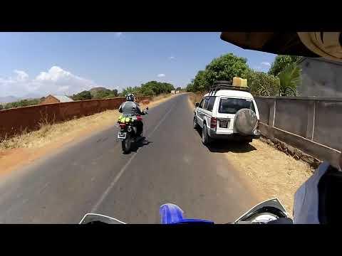 26 09 2019 Rijdag 3 Antsirabe naar Miandrivazo