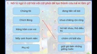 Video | Video GT PM Tu lieu Day hoc Tieng Viet 4 1.wmv | Video GT PM Tu lieu Day hoc Tieng Viet 4 1.wmv