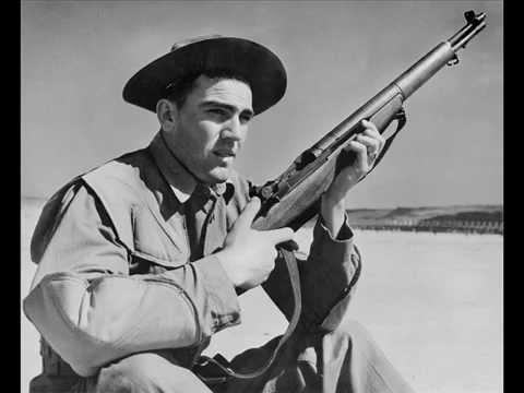 Zeke Manners & his Gang The Fightin' Son Of A Gun (BLUEBIRD B-9020) (1942)