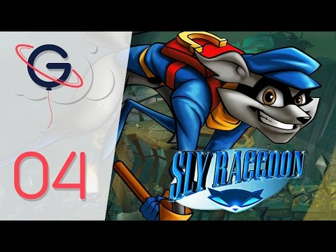 Sly Raccoon | Let's Play 04 - Le Casino