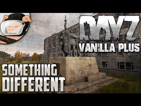 Arma 2: DayZ Vanilla Plus - Something Different (Season 2, Episode 3)