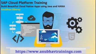 SAP Cloud Platform Eğitim | SAP OP Eğitim | SAP SCP Eğitim