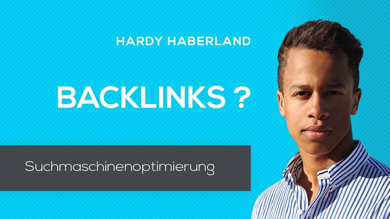 Was Sind Backlinks Und Wann Ist Ein Backlink Hochwertig Youtube