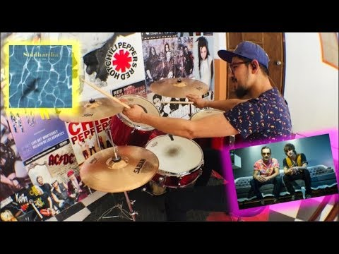 Siddhartha Ft. Caloncho – Loco – Drum Cover