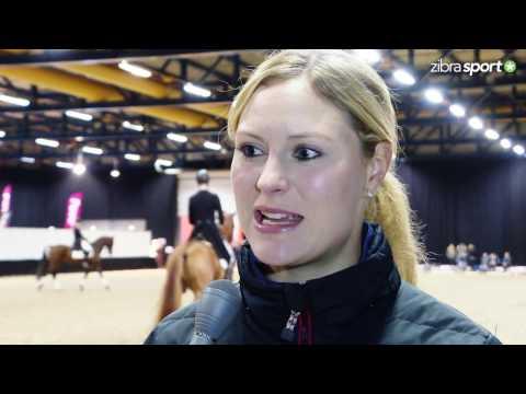Interview med Carina Nevermann Torup