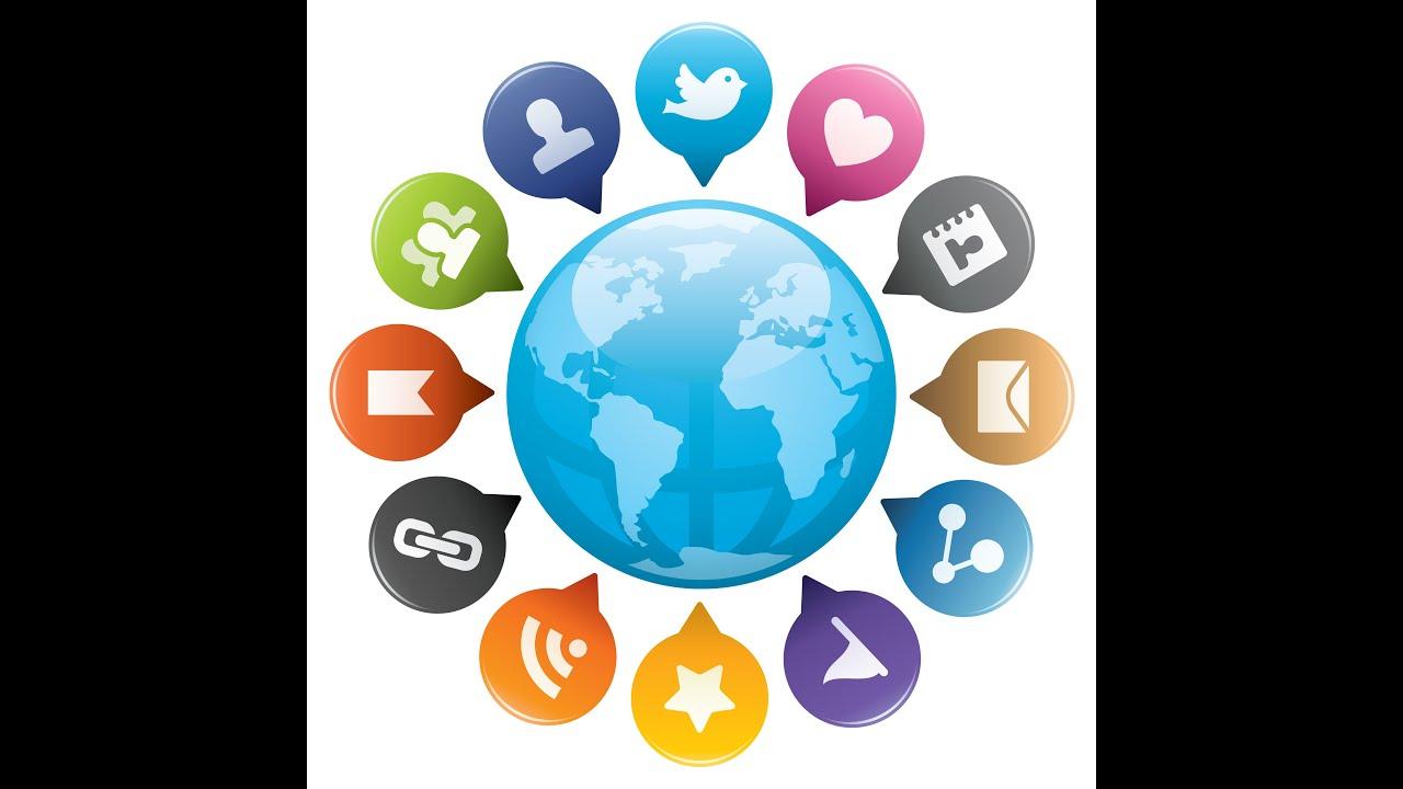Las Redes Sociales Y Sus Características Youtube