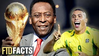 5 Highest Scoring FIFA World Cup Players of All Time