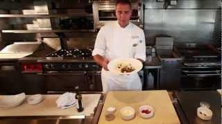 How To Make: Orecchiette Pasta by Chef Luca