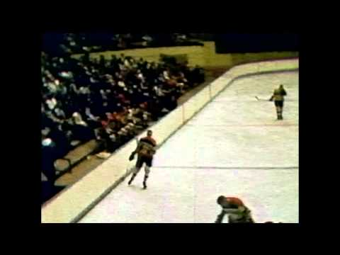 1966 Walker Cup Finals - Nashville Dixie Flyers vs Long Island Ducks