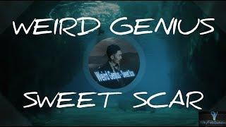 Weird genius - sweet scar (spectrum lyrics audio) ft. prince husein
