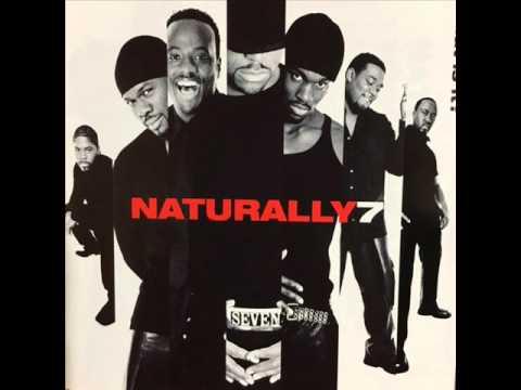 Naturally7 -  I Wanna Be Where U R Rescue me