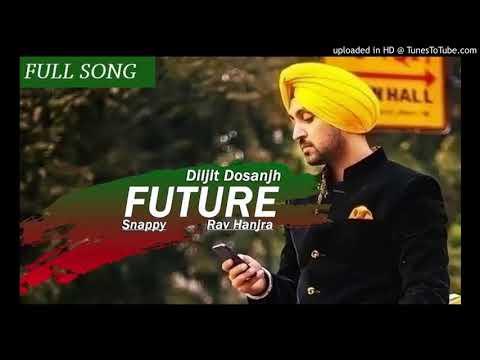 Future- Diljit Dosanjh New Song (Mr-Jatt.com)