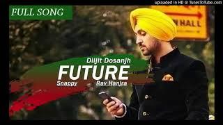 Gambar cover Future- diljit dosanjh new song (Mr-Jatt.com)