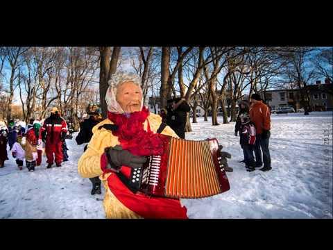 Newfoundland Christmas