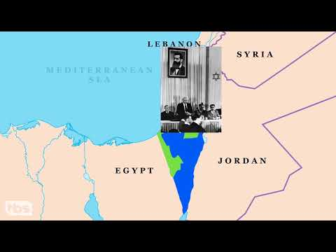 Conan Without Borders ISRAEL (2017) - intro
