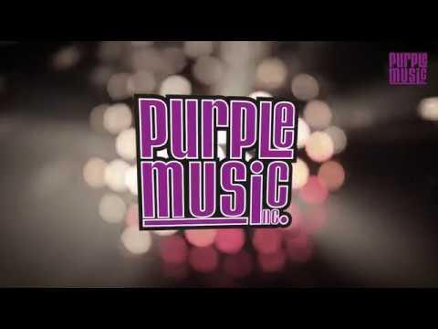 Purple Music & Sensative Soul Annual ADE Party