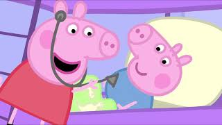 Peppa Pig Official Channel | Peppa Pig Episode 8