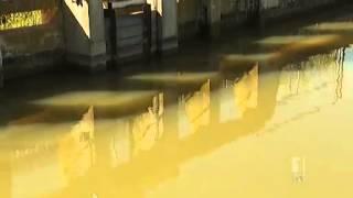 Riverina floods still taking toll
