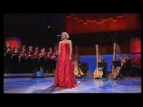 Elin Manahan Thomas - All Things Bright And Beautiful