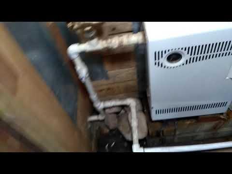 Антифриз(Этиленгликоль) в системе отопления!Последствия!!!!