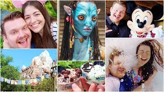 FLORIDA VLOGS 2019 | DAY 4 FIRST TIME IN PANDORA!